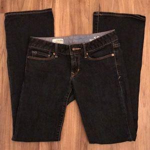 Like New 1969 Gap Petite Jeans